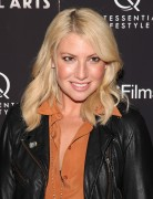 Ari Graynor - Liberal Arts premiere in New York 09/10/12