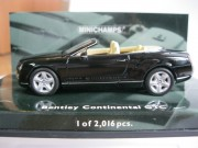 Bentley Continental GTC 2006 6ea8b6210257682