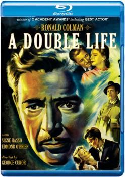 A Double Life 1947 m720p BluRay x264-BiRD