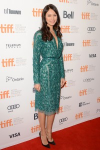 Olga Kurylenko @ To the Wonder premiere at theTIFF, 10.09.12 - 6 HQ