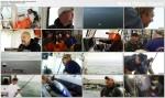 Stawka warta tu?czyka / Wicked Tuna (Season 1) (2012) PL.TVRip.XviD / Lektor PL