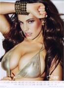 Kelly Brook - 2013 Sexy Calendar