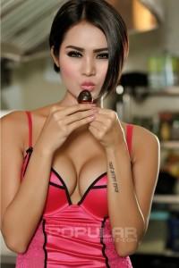 foto Laras Monca Hot - wartainfo.com