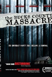 Download The Bucks County Massacre (2010) DVDRip 350MB Ganool