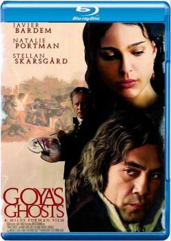 Goya's Ghosts 2006 m720p BluRay x264-BiRD