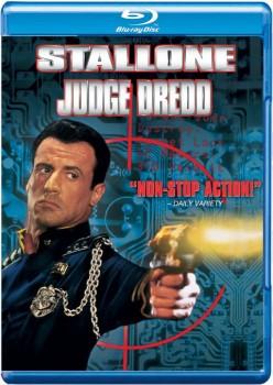 Judge Dredd 1995 m720p BluRay x264-BiRD