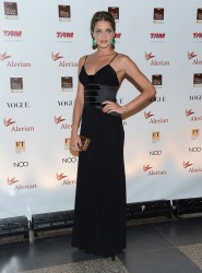 Ana Beatriz Barros @ Annual Brazil Foundation Gala party, NY, 19.09.12 - 4 HQ