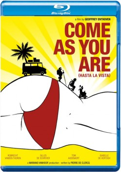 Come As You Are 2011 m720p BluRay x264-BiRD