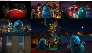 Download Dreamworks Spooky Stories (2012) BluRay 720p 500MB x264 Ganool