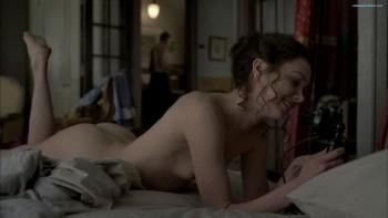 Mirka Pigulla Nude