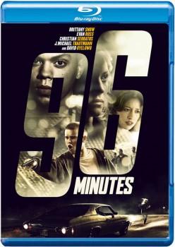 96 Minutes 2011 m720p BluRay x264-BiRD