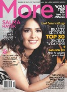 Salma Hayek - More USA - Oct 2012 (x10)