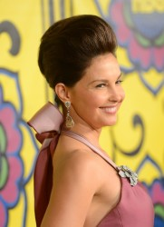 Ashley Judd HBO's Official Emmy After Party September 23, 2012 HQ x 8