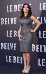 *ADDS* Salma Hayek @ Savages photocall, Rome, 25.09.12 - 8 + 21 HQ