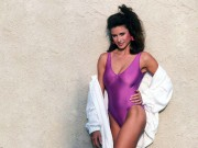 Mimi Rogers : Swimsuit Wallpapers x 4