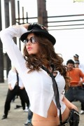 Hot Tamanna Photos from REBEL Movie