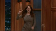 Ellie Kemper on The Late Late Show 9/24