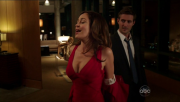 Autumn Reeser sexy in Last Resort S01E01 720p