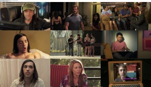 Download Celebrity Sex Tape (2012) BluRay 720p 600MB Ganool