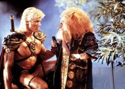 Властелины Вселенной / Masters of Universe (Дольф Лундгрен, 1987) C1eec1212931010