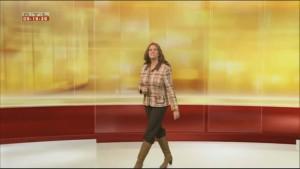 Maxi Biewer @ RTL Wetter 01.10.2012 x 34 - Celebs - Celeb