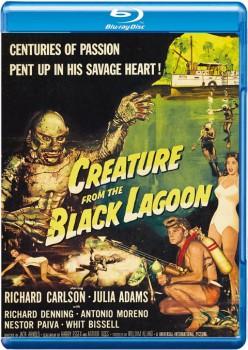 Creature from the Black Lagoon 1954 m720p BluRay x264-BiRD