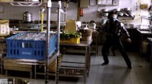 The Kick (2011) PLSUBBED.DVDRip.XviD-OldStarS *NAPiSY PL*