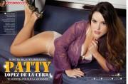 585c6c213392083 Patty Lopez de la Cerda – H para Hombres Mexico – Oct 2012 (x12) photoshoots
