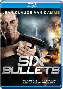 6 Bullets 2012 m720p BluRay x264-BiRD