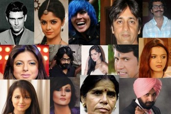 Bigg Boss 6 contestants pictures