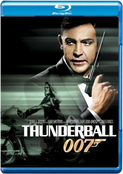 James Bond 007: Thunderball 1965 m720p BluRay x264-BiRD