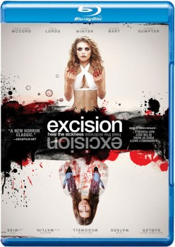 Excision 2012 UNRATED m720p BluRay x264-BiRD
