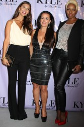Ali Landry @ Kyle By Alene Too Grand Opening Party In NY October 11, 2012 HQ x 15