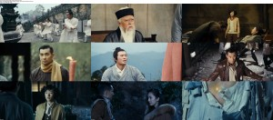 Download Wu Dang (2012) BluRay 720p 700MB Ganool