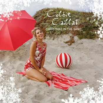 Colbie Caillat | Christmas in the Sand (Cover Art) | x1