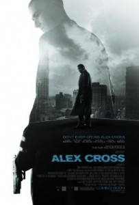 Download Alex Cross (2012) TS 400MB Ganool
