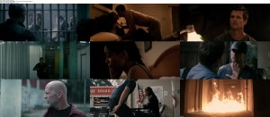 Download Fire with Fire (2012) BluRay 720p 600MB Ganool
