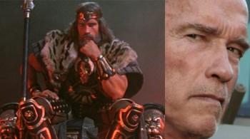 "NUEVA PELICULA con Schwarzenegger - ""THE LEGEND OF CONAN""   5e8c1c217457934"