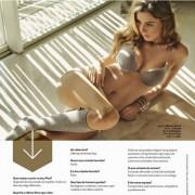Gatas QB - Victoria Malakhova Maxim Girl Maxim Portugal Novembro 2012