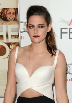 Kristen Stewart - &amp;quot;On the Road&amp;quot; Premiere at AFI Fest LA, November 3, 2012
