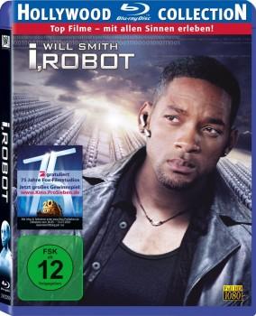 I, Robot 2004 Open Matte m720p BluRay x264-BiRD
