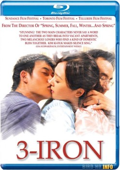 3-Iron 2004 m720p BluRay x264-BiRD