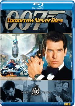 James Bond 007: Tomorrow Never Dies 1997 m720p BluRay x264-BiRD
