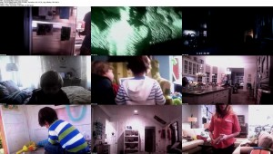 Download Paranormal Activity 4 (2012) TS V2 350MB Ganool