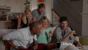 Elisha Cuthbert - Happy Endings S03E01 screen caps