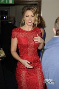 Kimberley Walsh - Music Industry Trust Awards - 5th November 2012 MixedQuality