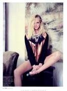 Elle Magazine (2012) USA