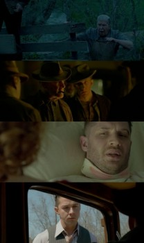 Gangster / Lawless (2012) BRRip.Xvid.AC3-Projekt