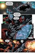 Green Lantern Corps #13
