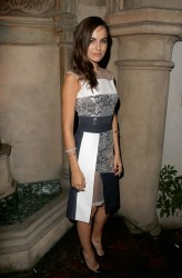 Camilla Belle @ GQ Men of the Year party, LA,  13.11.12 - 7HQ